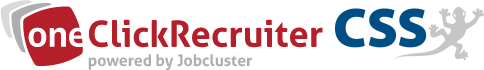 One-Click-Recruiter Logo